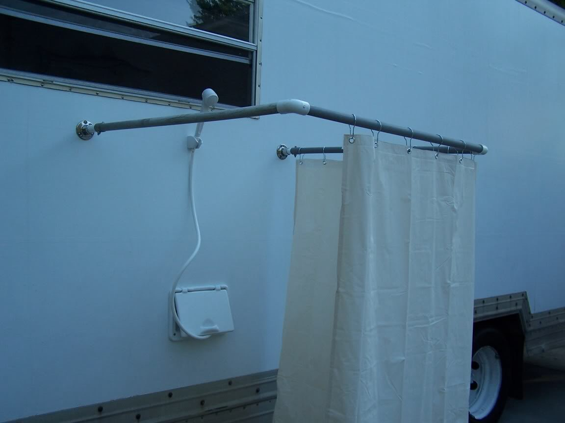 D Solution 2 Buy An Outdoor Shower