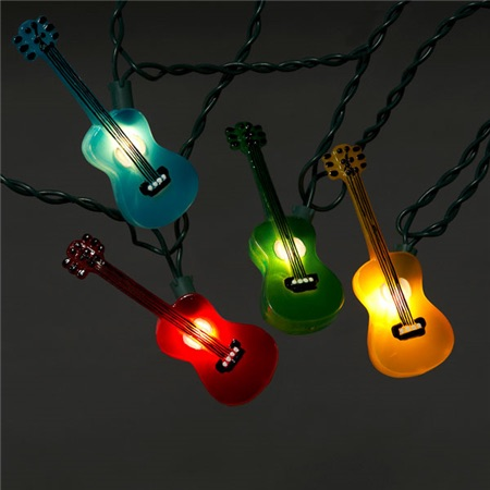 Novelty Lights For Your Awning Camp That Site