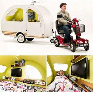 small-trailer