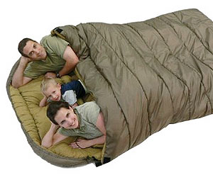 mammoth-2-person-sleeping-bag