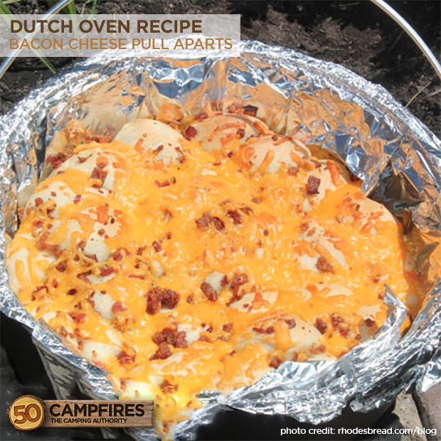 Recipes For Camping!