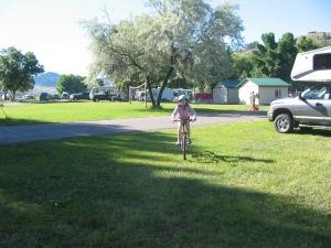 Western Campground