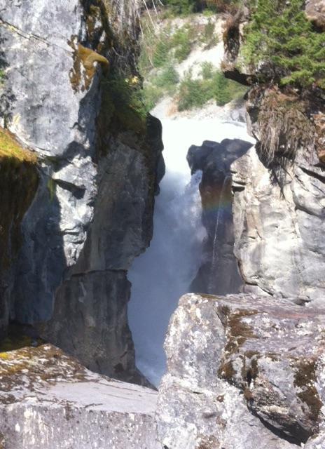 Nairn Falls Provincial Park Campground Review Pemberton