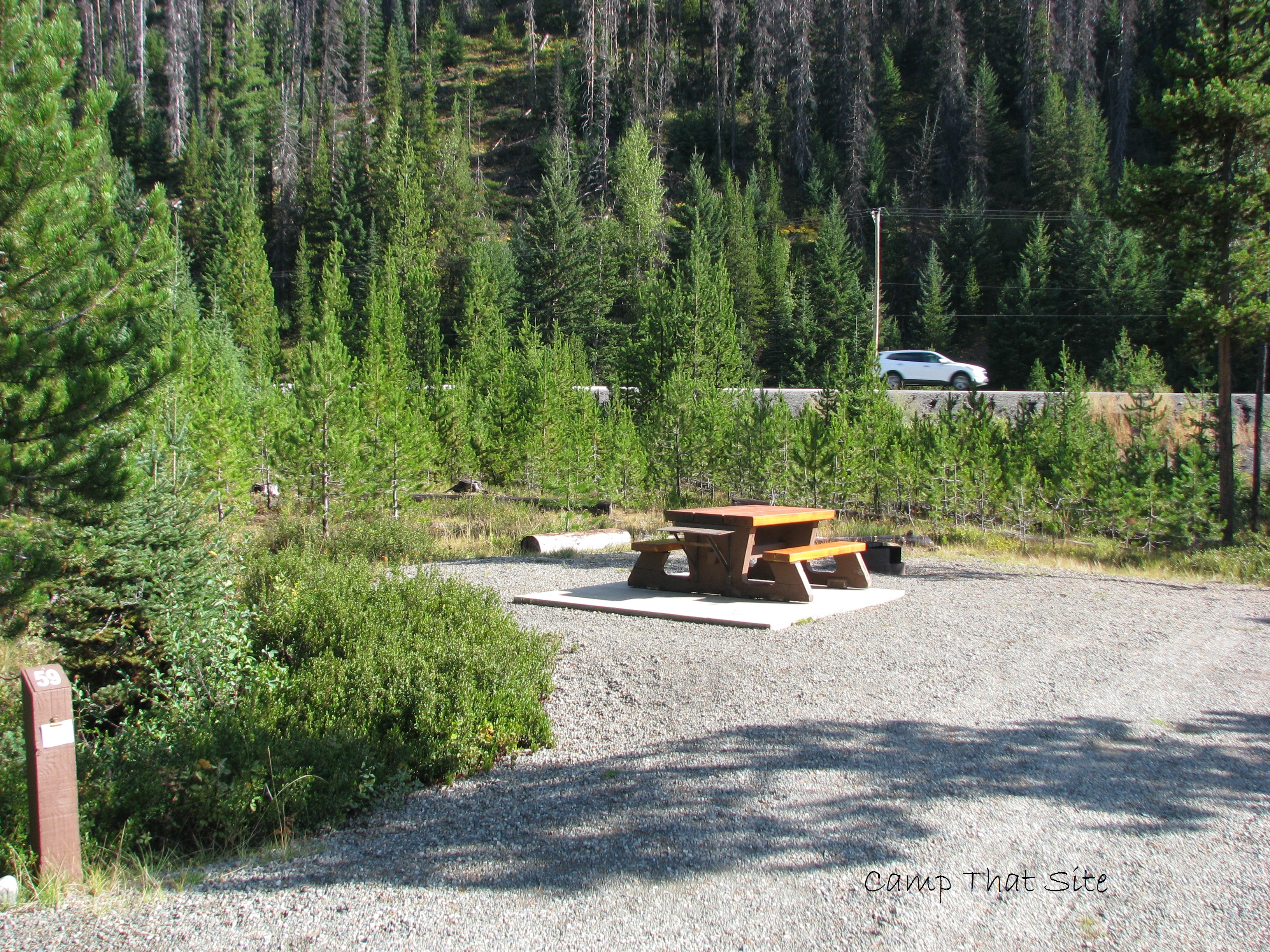 Coldspring campground ec manning park provincial park for Lakes in bc with cabins